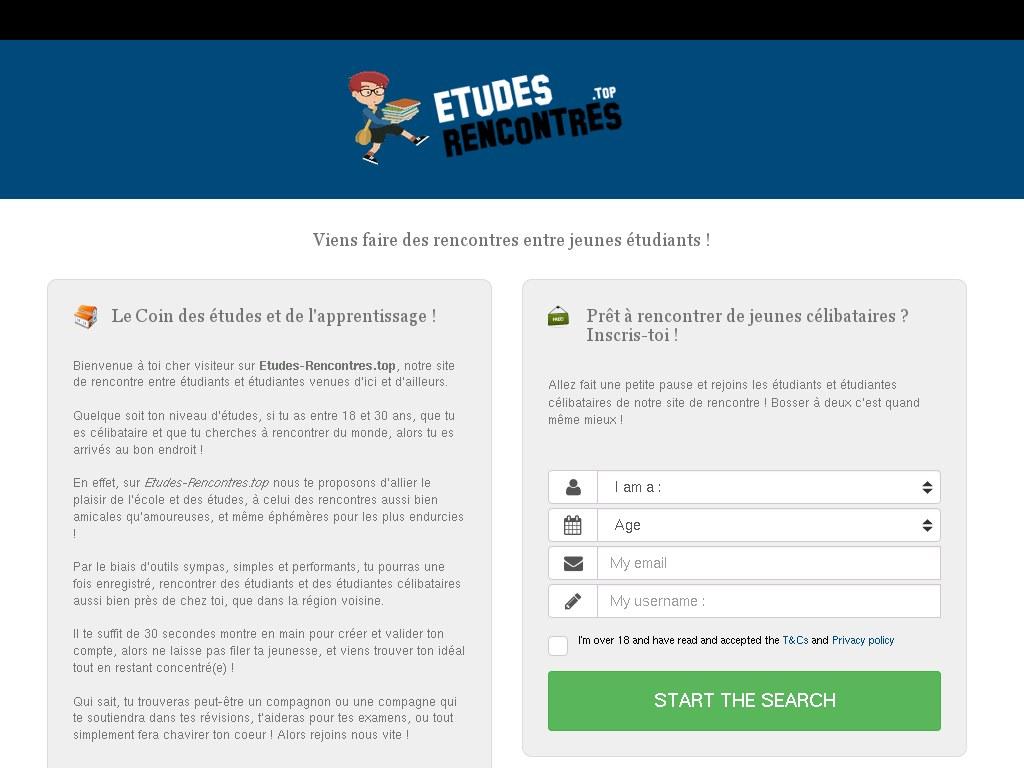 Rencontres & Célibataires Internationaux sur france-stage.fr™